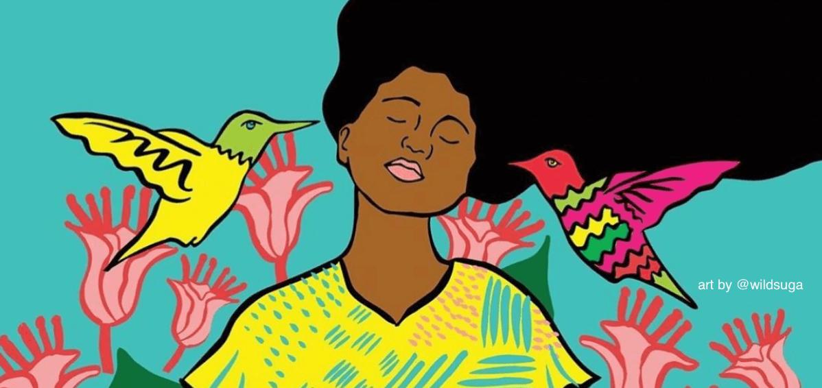 Make Black women's mental health matter